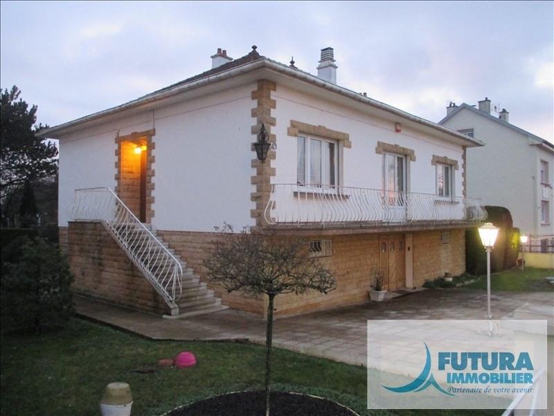 Vente maison / villa Ste marie aux chenes 280000€ - Photo 1
