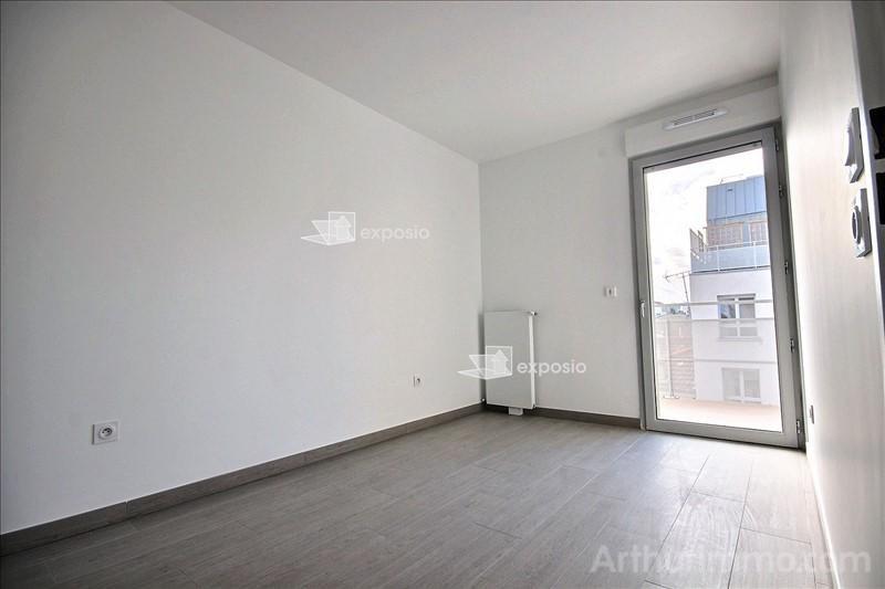Rental apartment Asnieres sur seine 1346€ CC - Picture 4
