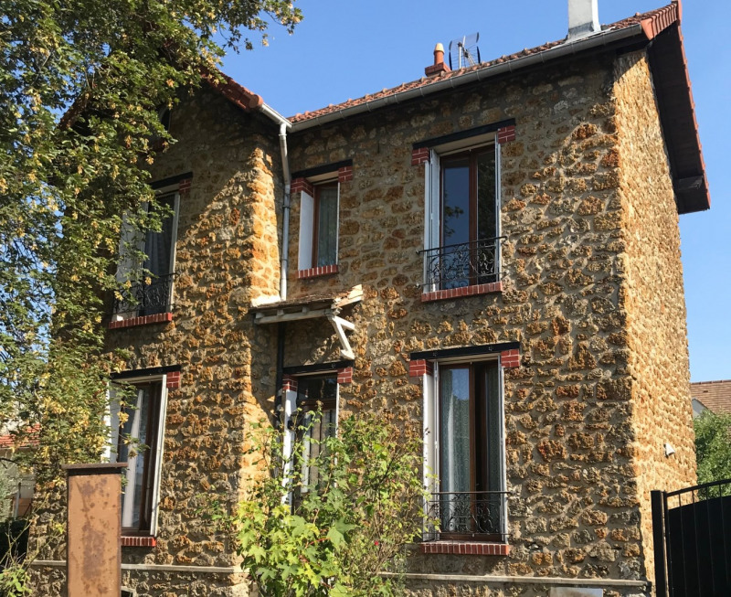 Vente maison / villa Houilles 420 000€ - Photo 1