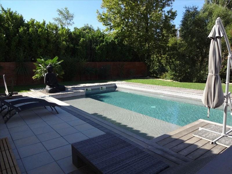 Vente de prestige maison / villa Pernes les fontaines 699900€ - Photo 1
