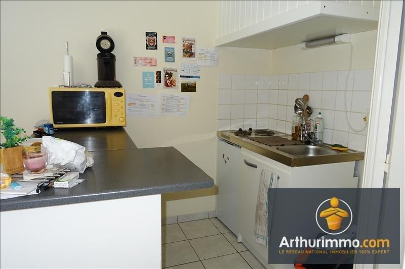 Location appartement St brieuc 372€ CC - Photo 3
