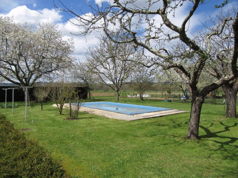 Vente maison / villa Bassillac 212000€ - Photo 2