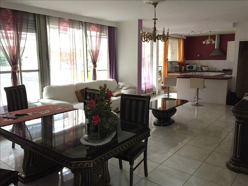 Vente appartement Dunkerque 144398€ - Photo 3