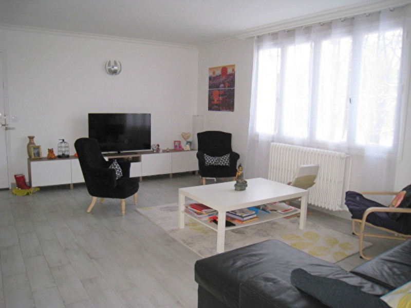 Vente appartement La celle saint cloud 315 000€ - Photo 2