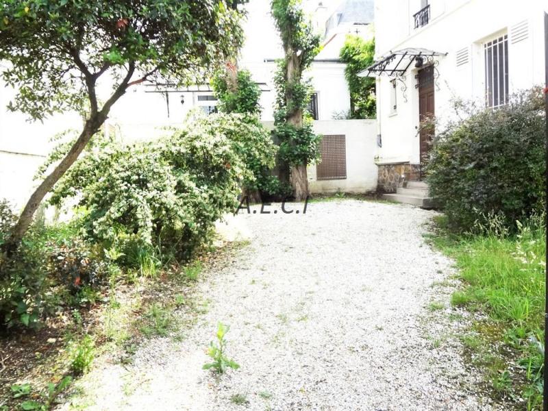 Vente maison / villa Asnieres sur seine 1480000€ - Photo 17