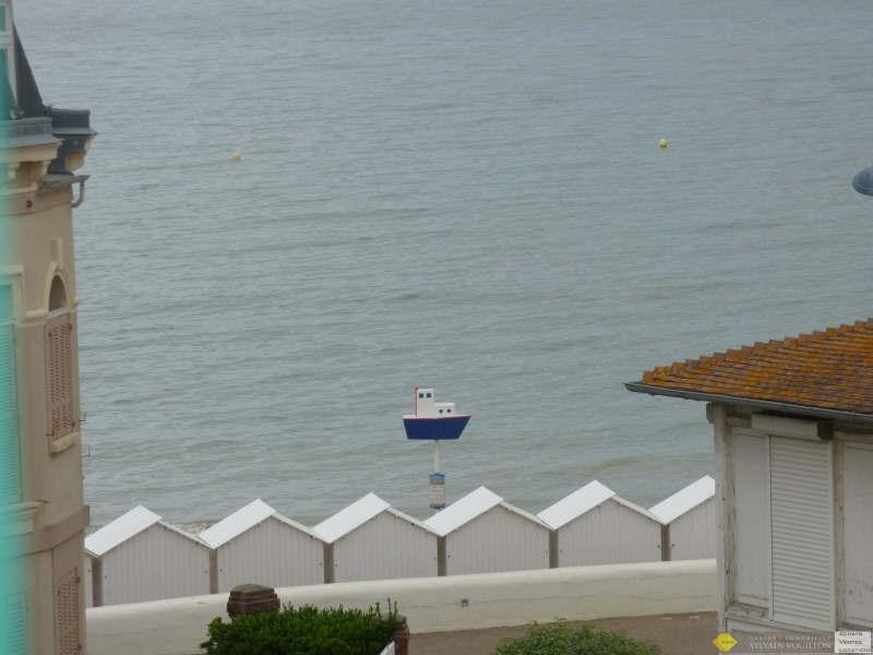 Vente appartement Villers-sur-mer 69000€ - Photo 1
