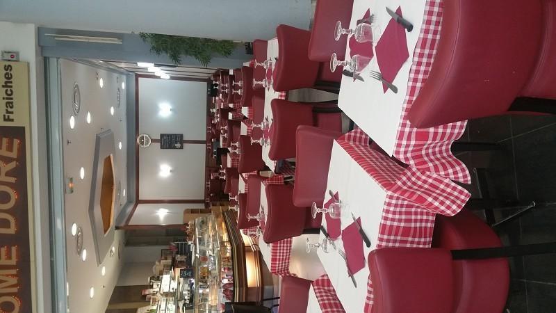 Fonds de commerce Café - Hôtel - Restaurant Rosny-sous-Bois 0