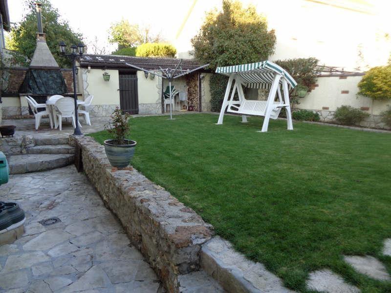 Vente maison / villa Lesigny 558000€ - Photo 2