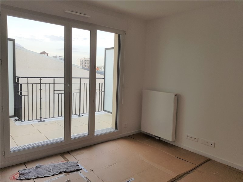 Location appartement Chatillon 890€ CC - Photo 1