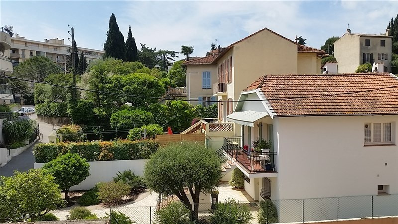 Vente appartement Cagnes sur mer 209 000€ - Photo 1