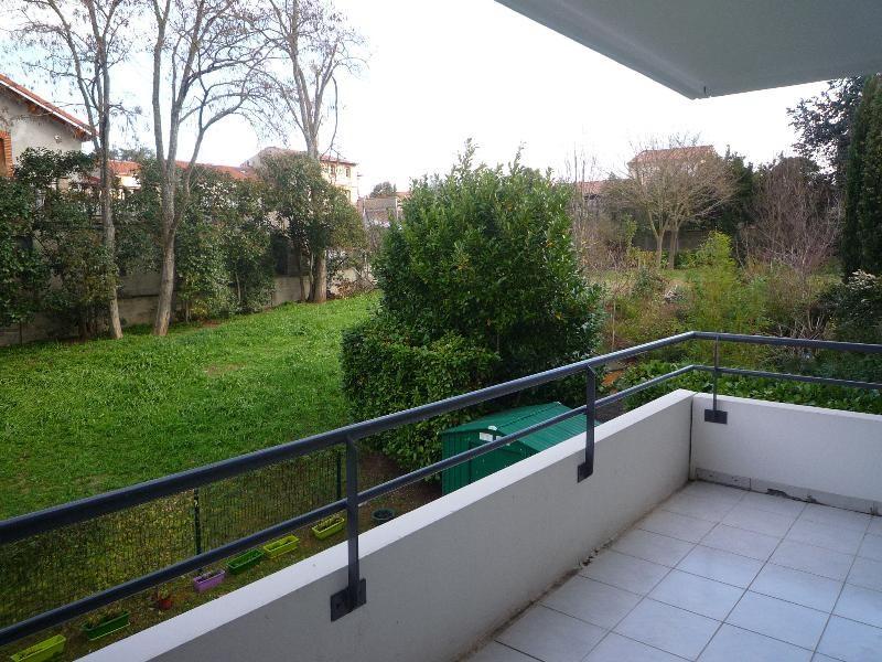 Locação apartamento Toulouse 630€ CC - Fotografia 3