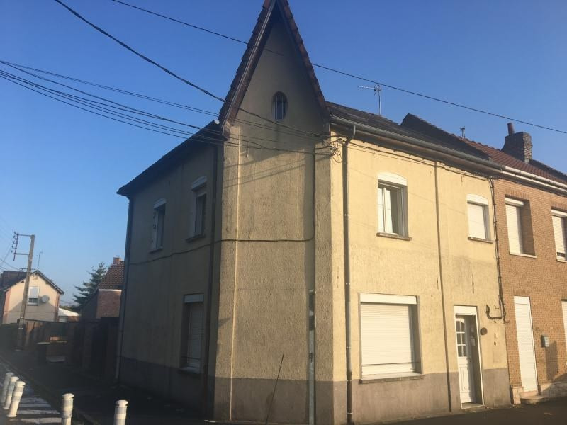 Investment property building Sallaumines 199 000€ - Picture 6