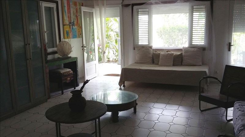 Vente appartement St francois 165000€ - Photo 5