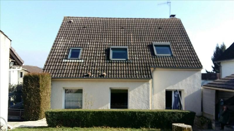 Sale house / villa Montry 384500€ - Picture 2