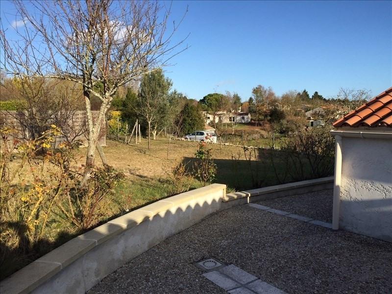 Vente maison / villa Louzac saint-andre 133750€ - Photo 6