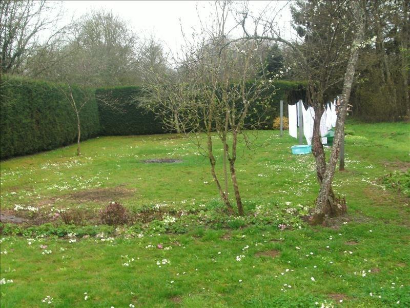Sale house / villa Neuilly en sancerre 82000€ - Picture 3