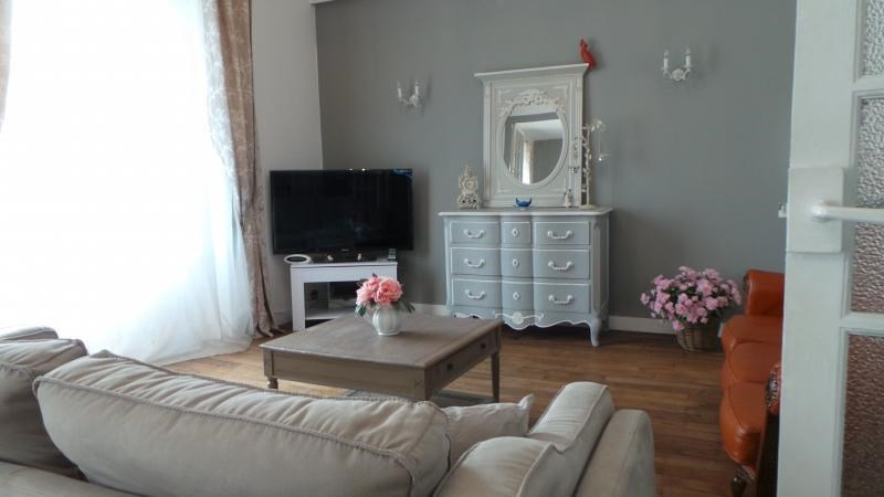 Sale apartment Limoges 275000€ - Picture 4