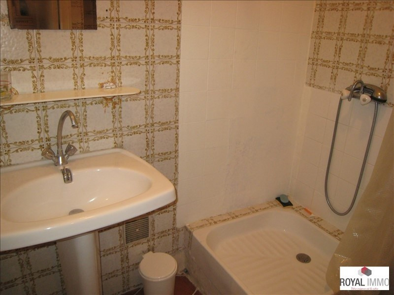 Vente appartement Toulon 86 000€ - Photo 5