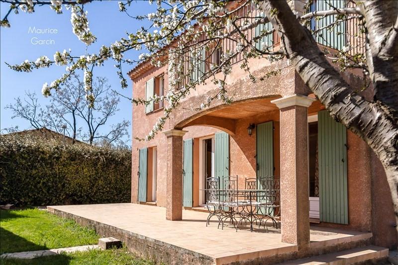 Продажa дом Avignon 289000€ - Фото 9