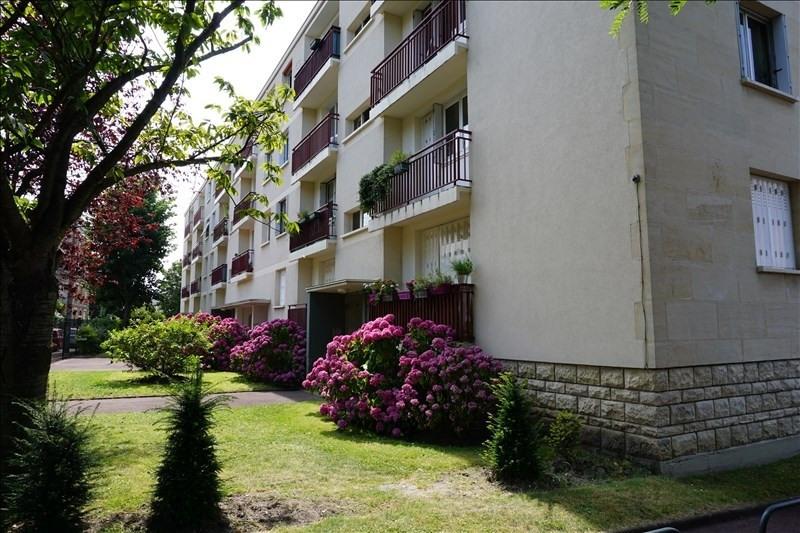 Rental apartment Ermont 1070€ CC - Picture 1