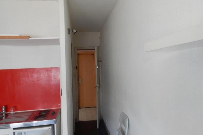 Vendita appartamento Nice 68000€ - Fotografia 5