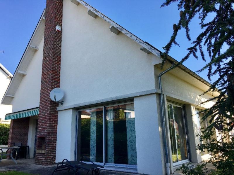 Sale house / villa Beauvais 405000€ - Picture 3
