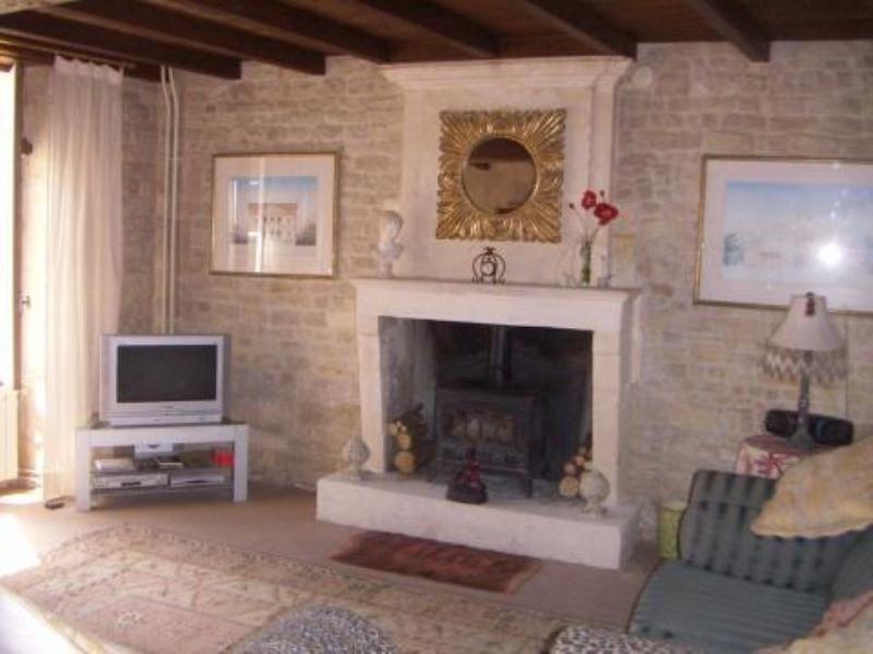 Sale house / villa Matha 470000€ - Picture 9
