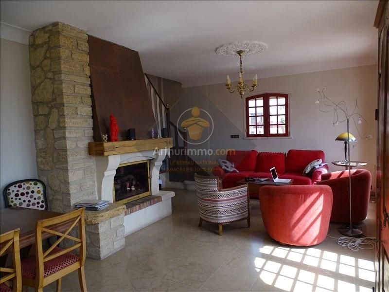 Vente maison / villa Frontignan 545000€ - Photo 3