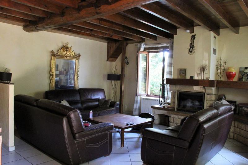 Vente maison / villa Saint savin 320000€ - Photo 13