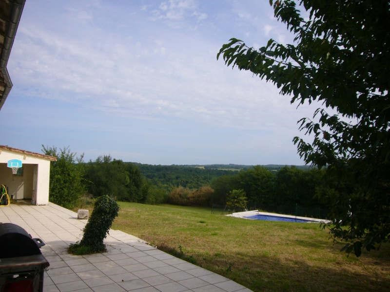 Sale house / villa La rochebeaucourt 289 000€ - Picture 2