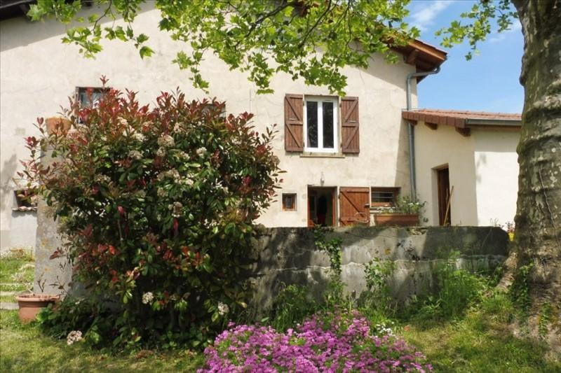Revenda casa Eyzin pinet 235000€ - Fotografia 1