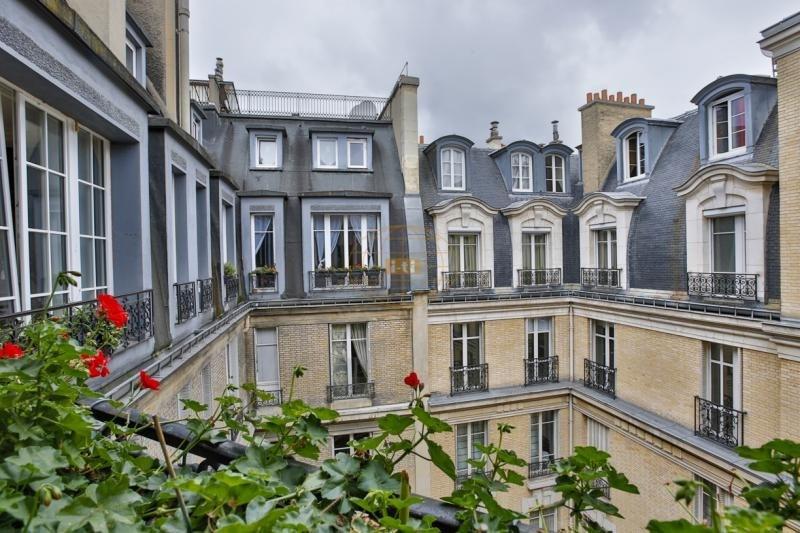 Deluxe sale apartment Paris 16ème 6500000€ - Picture 10