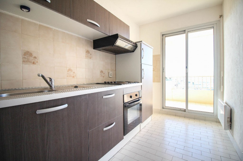 Vente appartement Nice 335 000€ - Photo 4