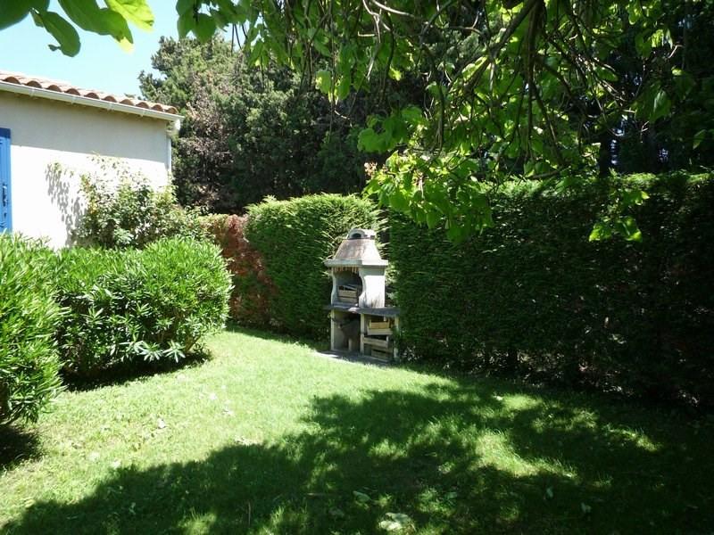 Vente maison / villa Sarrians 262500€ - Photo 3