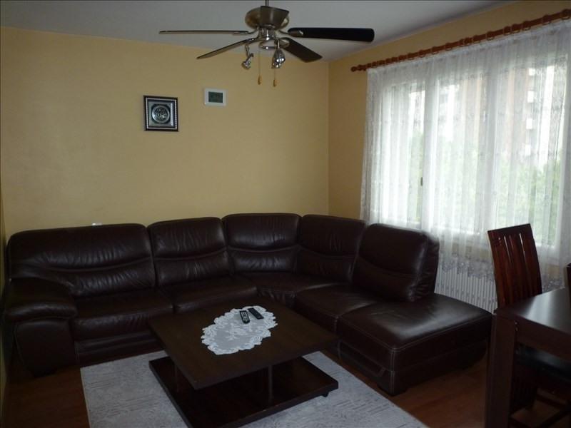 Venta  apartamento Annecy 263000€ - Fotografía 3