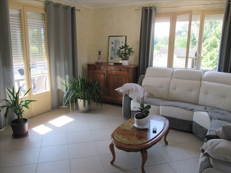 Vente maison / villa Pont de vaux 240000€ - Photo 3