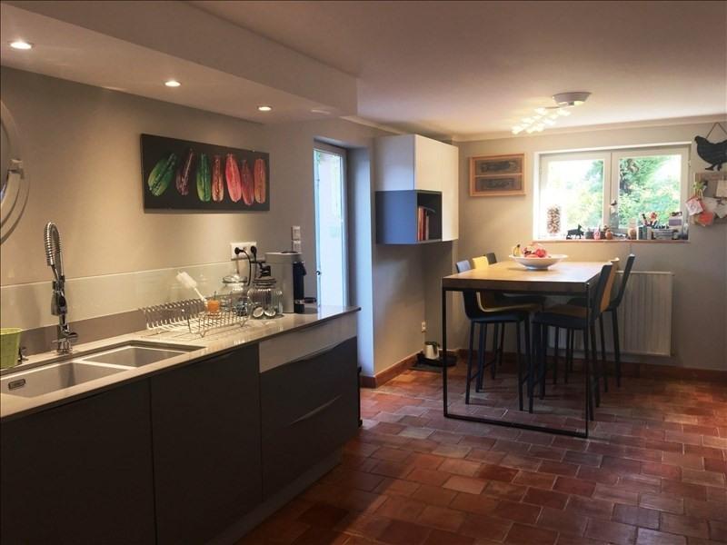 Vente de prestige maison / villa Marcy l etoile 730000€ - Photo 8