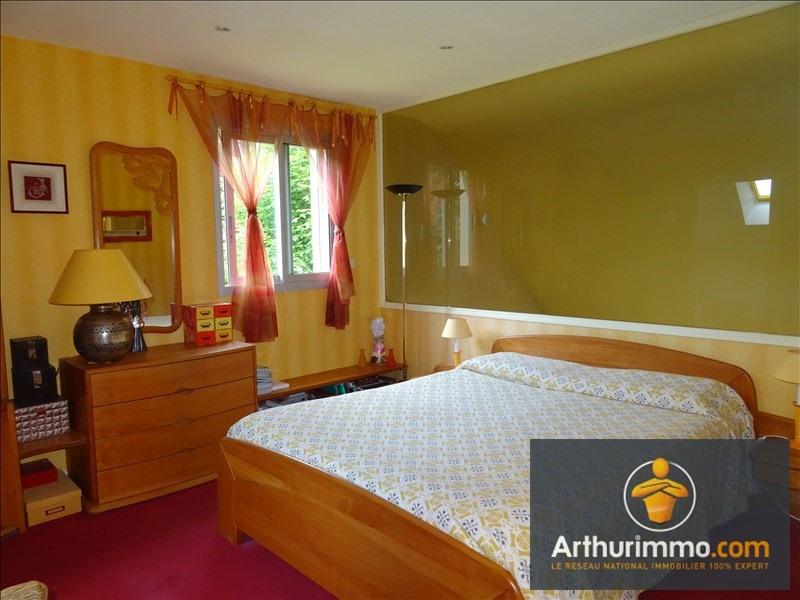 Sale house / villa Quintin 324500€ - Picture 9