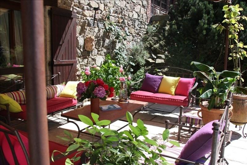 Vente maison / villa St bonnet les oules 550000€ - Photo 2