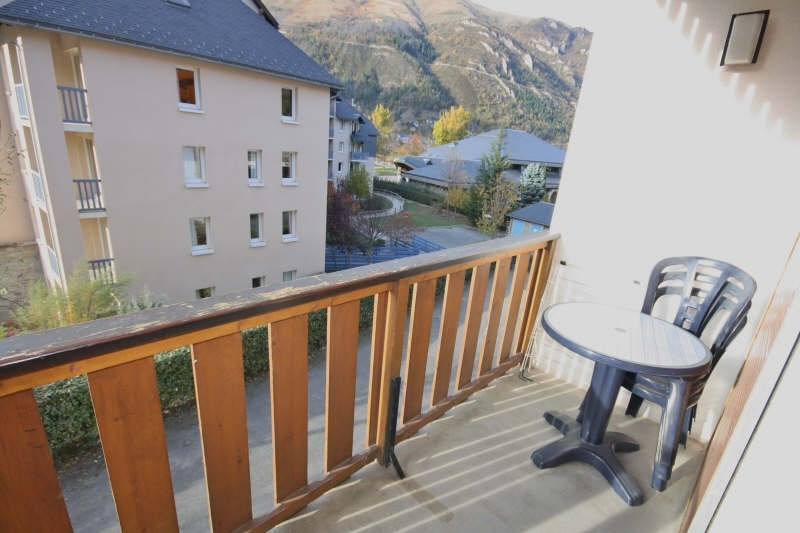 Vente appartement St lary soulan 85000€ - Photo 9