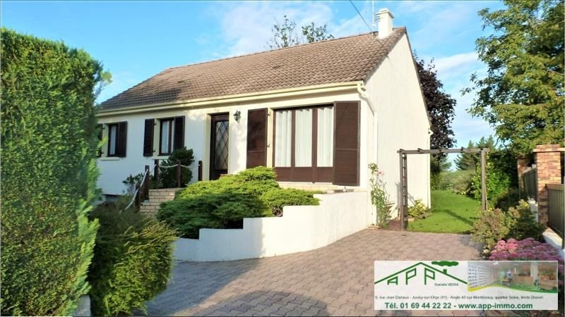 Vente maison / villa Athis mons 339 900€ - Photo 1