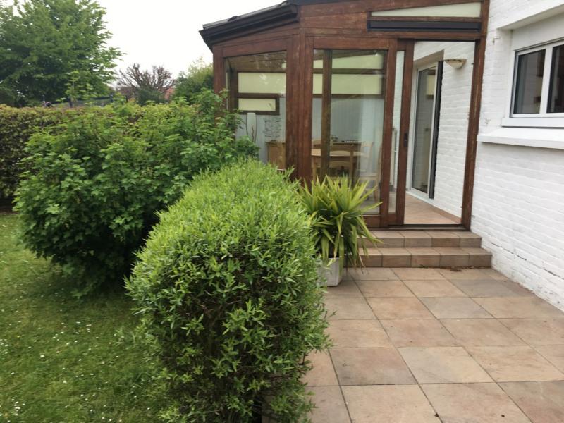 Vente maison / villa Faches- thumesnil 298700€ - Photo 30