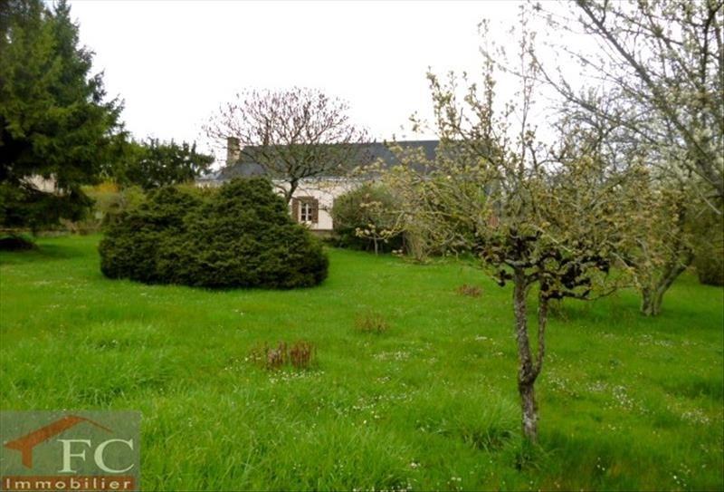 Vente maison / villa Montoire sur le loir 100000€ - Photo 1