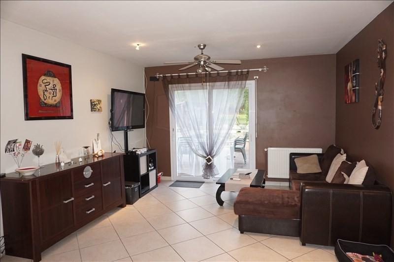 Sale house / villa St andre de cubzac 164000€ - Picture 4
