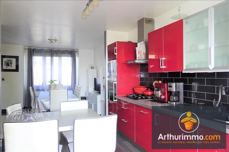 Sale house / villa St brieuc 209000€ - Picture 5