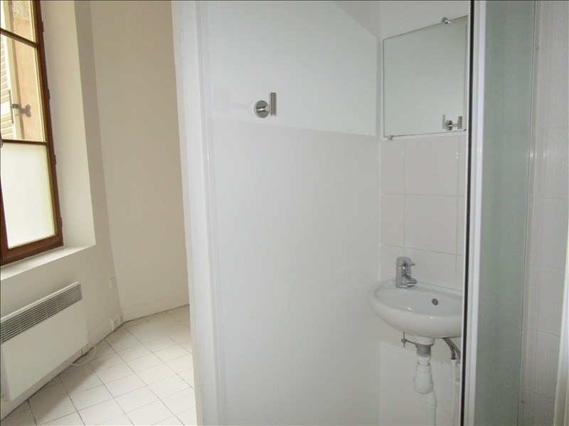 Rental apartment Versailles 610€ CC - Picture 7