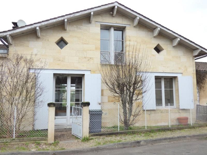 Affitto casa Saint sulpice et cameyrac 765€ CC - Fotografia 1