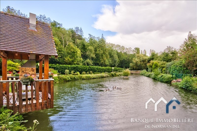 Vente de prestige maison / villa May sur orne 850000€ - Photo 1