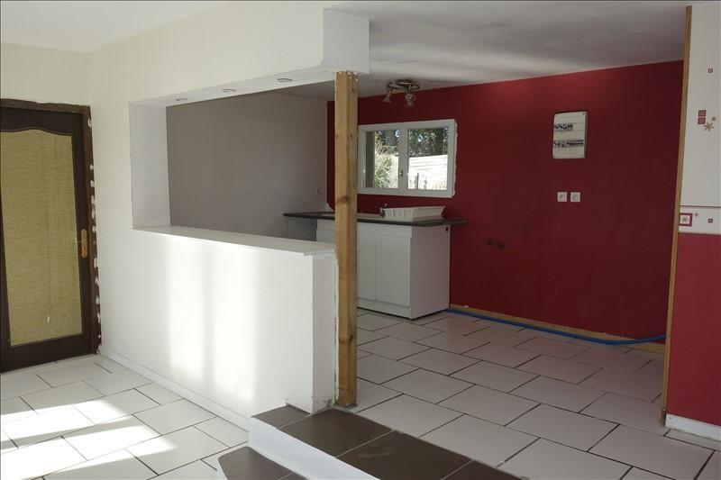 Sale house / villa Laruscade 92000€ - Picture 3