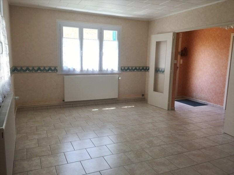 Vendita casa Bourgoin jallieu 249000€ - Fotografia 3